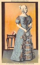 top022603 - Native Dress Post Card
