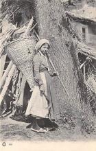 top022605 - Native Dress Post Card