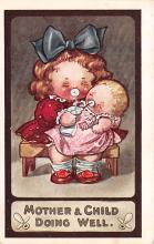 top022785 - Baby Bottle Post Card Post Card