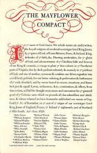 top022881 - Pilgrims Postcard