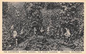 top022943 - Elves Post Card