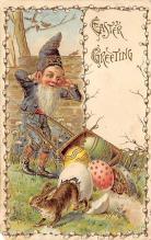 top022969 - Elves Post Card