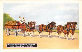 top023603 - Beer Brewery / Distillery Post Card