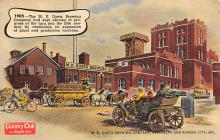 top023635 - Beer Brewery / Distillery Post Card