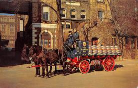 top023649 - Beer Brewery / Distillery Post Card