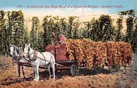 top023657 - Beer Brewery / Distillery Post Card