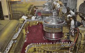 top023679 - Beer Brewery / Distillery Post Card