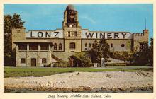 top023723 - Brewery / Distillery / Winery Post Card