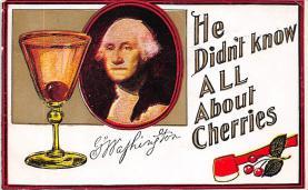 top024005 - Alcohol Post Card