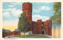 top024123 - Armory Post Card