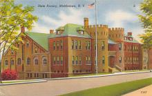 top024131 - Armory Post Card