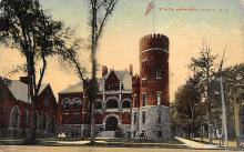 top024133 - Armory Post Card