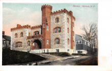 top024143 - Armory Post Card