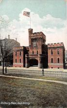 top024145 - Armory Post Card