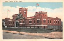 top024149 - Armory Post Card