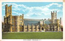 top024153 - Armory Post Card