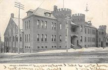 top024161 - Armory Post Card
