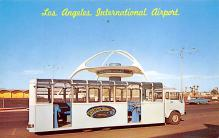 top024231 - Buses Post Card