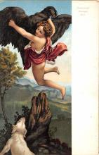 top024283 - Stengel Publishing of Art Post Card