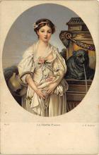 top024285 - Stengel Publishing of Art Post Card