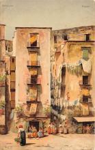 top024287 - Stengel Publishing of Art Post Card