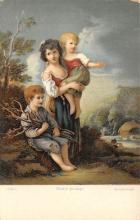 top024291 - Stengel Publishing of Art Post Card