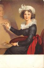 top024293 - Stengel Publishing of Art Post Card