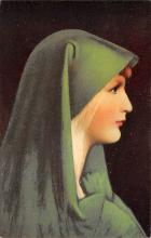 top024313 - Stengel Publishing of Art Post Card