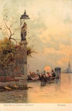 top024325 - Stengel Publishing of Art Post Card