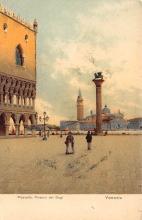 top024327 - Stengel Publishing of Art Post Card