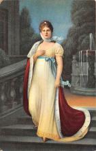 top024333 - Stengel Publishing of Art Post Card