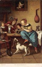 top024373 - Stengel Publisher of Art Post Card