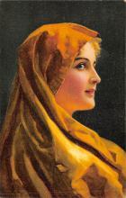 top024375 - Stengel Publisher of Art Post Card