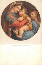 top024377 - Stengel Publisher of Art Post Card