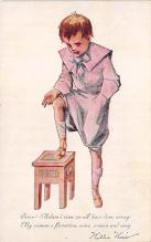 top024429 - Suffragette, Woman Vote,  Women Rights Post Card