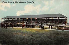 top024507 - County Fairs Post Card