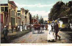 top024509 - County Fairs Post Card