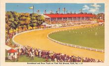 top024513 - County Fairs Post Card
