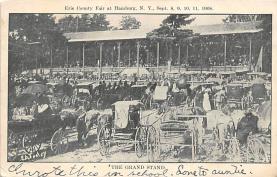 top024519 - County Fairs Post Card