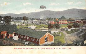top024529 - County Fairs Post Card
