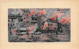 top024535 - Silk Post Card