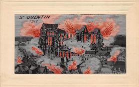 top024537 - Silk Post Card