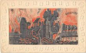 top024545 - Silk Post Card