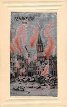 top024549 - Silk Post Card