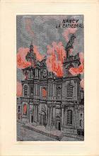 top024553 - Silk Post Card
