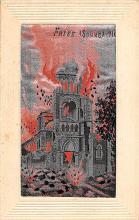 top024557 - Silk Post Card