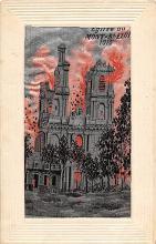 top024561 - Silk Post Card