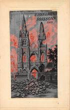 top024565 - Silk Post Card