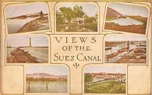top024605 - Canals Foreign Post Card