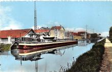 top024675 - Canals Foreign Post Card
